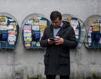 В Украине с февраля 2020 года отключат таксофоны