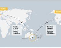 Установлен новый рекорд по продолжительности полета самолета