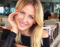 Леся Никитюк отметила 32-год рождения