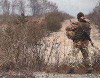 Возле Петровского разминировали 12 гектаров территории