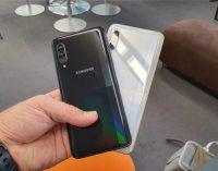 Samsung уже готовит Galaxy A11, Galaxy A31 и Galaxy A41