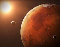 Модуль NASA возобновил работу на Марсе
