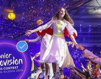 Сегодня в Польше проходит финал Детского Евровидения-2019