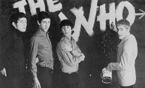 Рок-группа The Who выпустила новый альбом