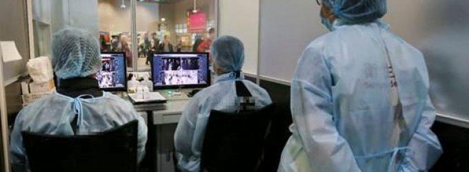 Новым коронавирусом в Китае заразились уже 473 человека