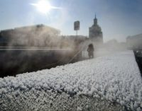 Синоптики дали прогноз погоде на выходные и на следующую неделю