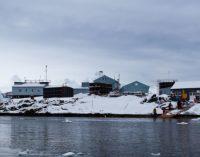 Украина отправляет в Антарктиду самую молодую экспедицию — средний возраст полярников 37 лет