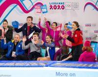 Украина выиграла на ЮОИ-2020 четыре медали