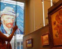 Эксперты подтвердили подлинность полотна Ван Гога
