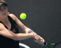 Свитолина выиграла «Аustralian Open»