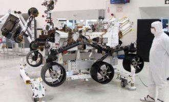 Мужество, Храбрость, Упорство: в NASA выбирают название для нового марсохода