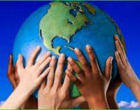 Сегодня Международный День благодарности