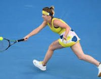 Свитолина покинула турнир Australian Open