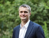 Ігор Луценко: Треба міняти Конституцію і повертати прокуратурі правозахисну функцію