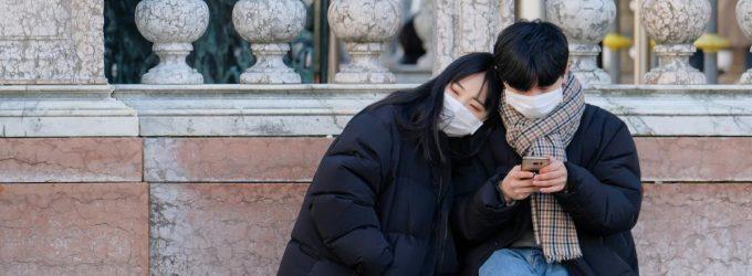 Украинские отели отказываются селить китайцев из-за угрозы коронавируса, — Минздрав