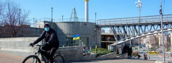 Кабмин намерен закрыть любое пассажирское движение через границы Украины