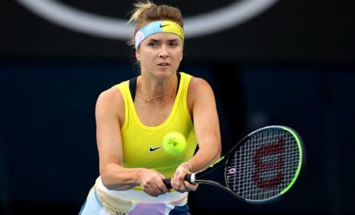 Свитолина попала в четвертьфинал соревнований WTA в Мексике