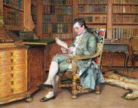 Google оцифрует более 100 тысяч книг для свободного чтения