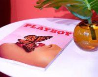 Playboy остановил печатную версию журнала из-за коронавируса